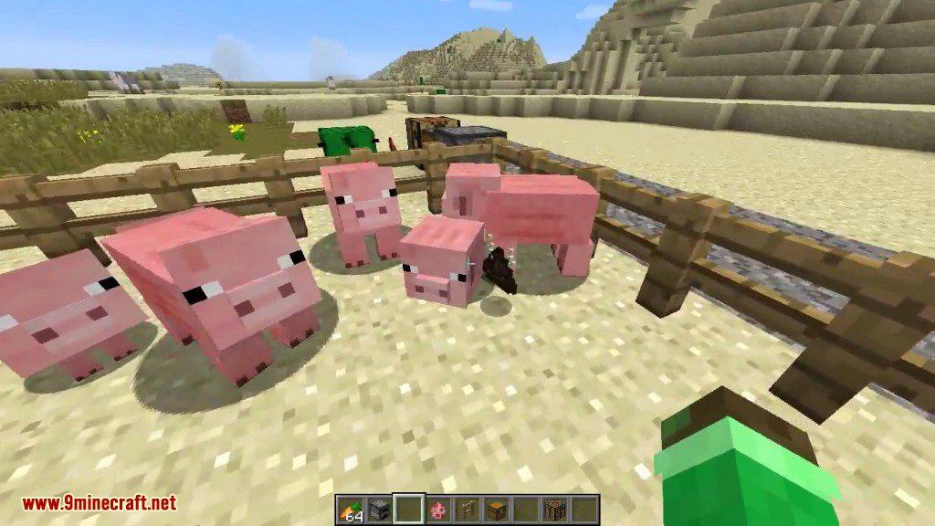 Pig Manure Mod Screenshots 2