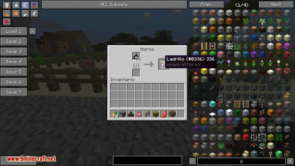 Pig Manure Mod Screenshots 4