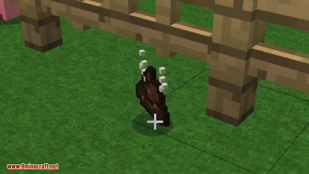 Pig Manure Mod Screenshots 6