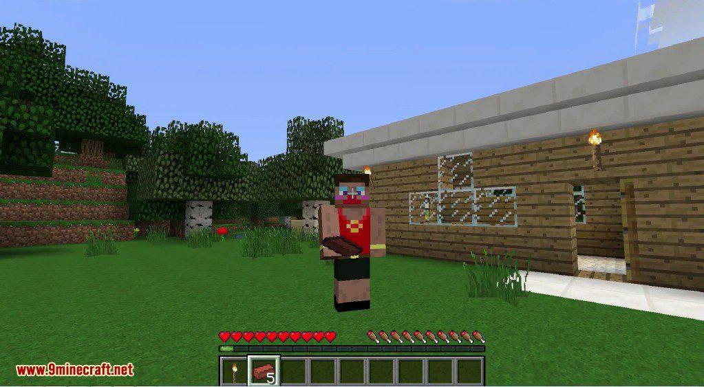 Pig Manure Mod Screenshots 8
