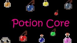 Potion Core