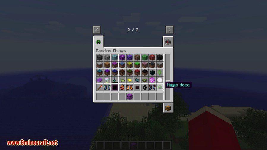 Random Things Mod Screenshots 2