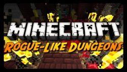 Roguelike Dungeons Mod