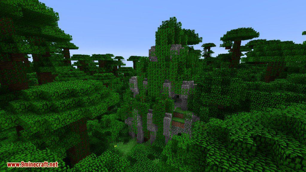 Roguelike Dungeons Mod Screenshots 2