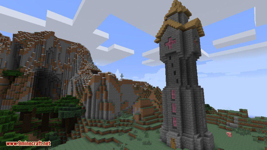Roguelike Dungeons Mod Screenshots 3