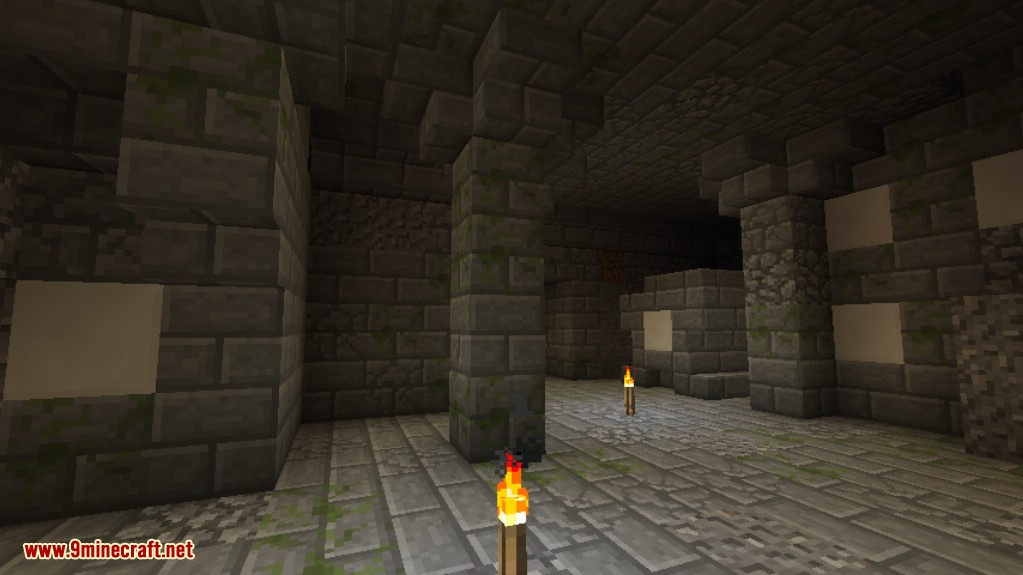Roguelike Dungeons Mod Screenshots 4