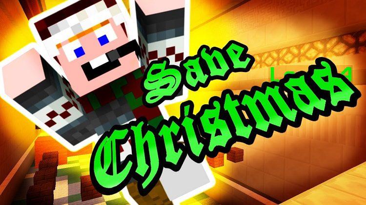 Save Christmas Map Thumbnail