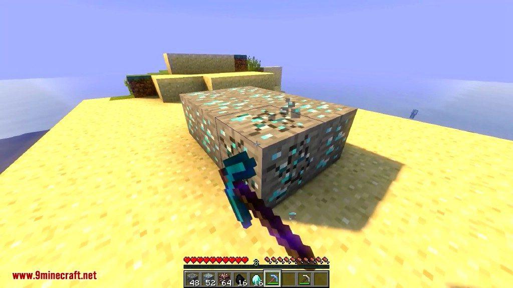 Vein Miner Mod Screenshots 14