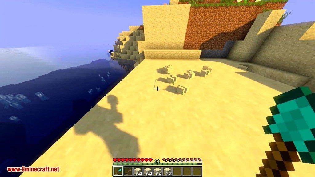 Vein Miner Mod Screenshots 16