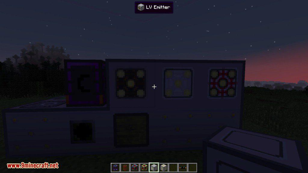Advanced Generators Mod Screenshots 13