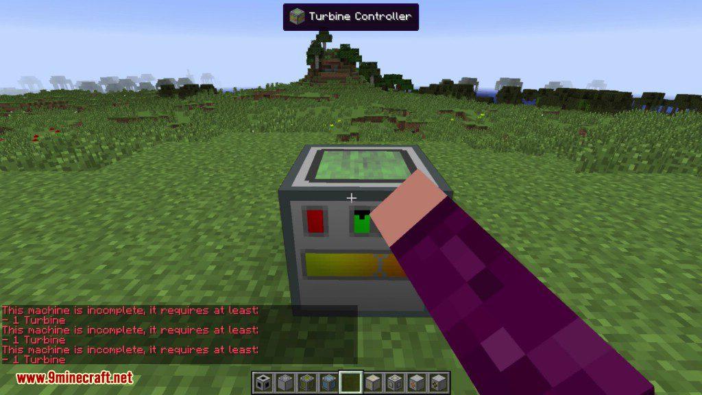 Advanced Generators Mod Screenshots 2