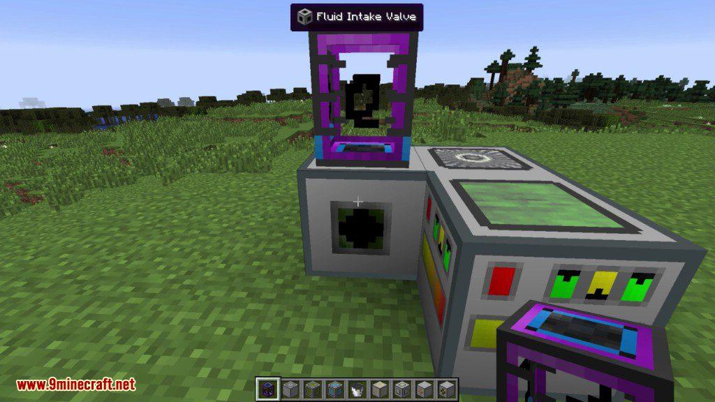 Advanced Generators Mod Screenshots 5
