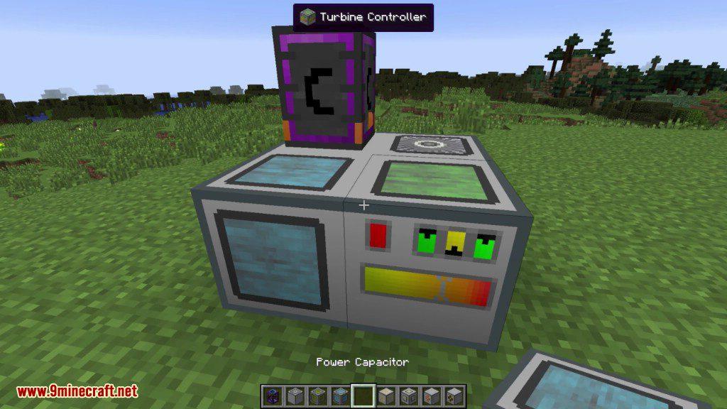Advanced Generators Mod Screenshots 6