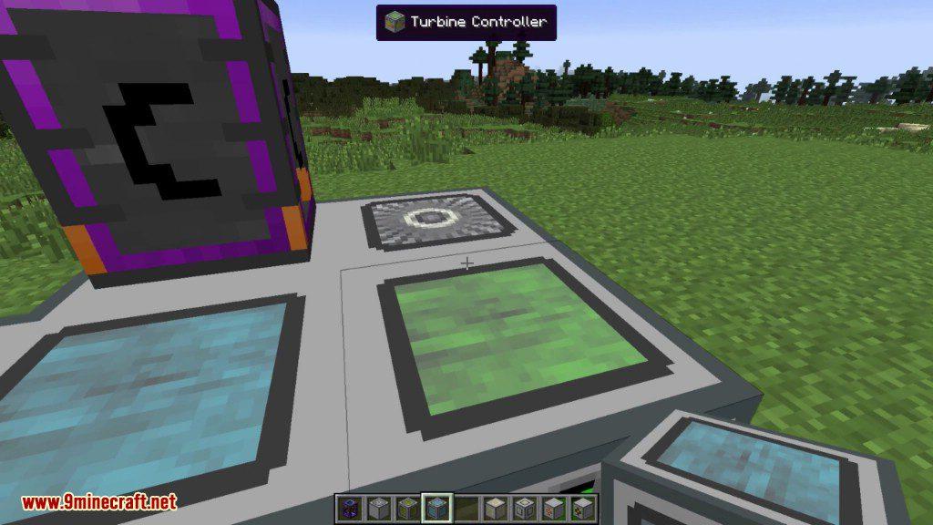 Advanced Generators Mod Screenshots 7
