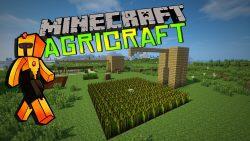 AgriCraft Mod