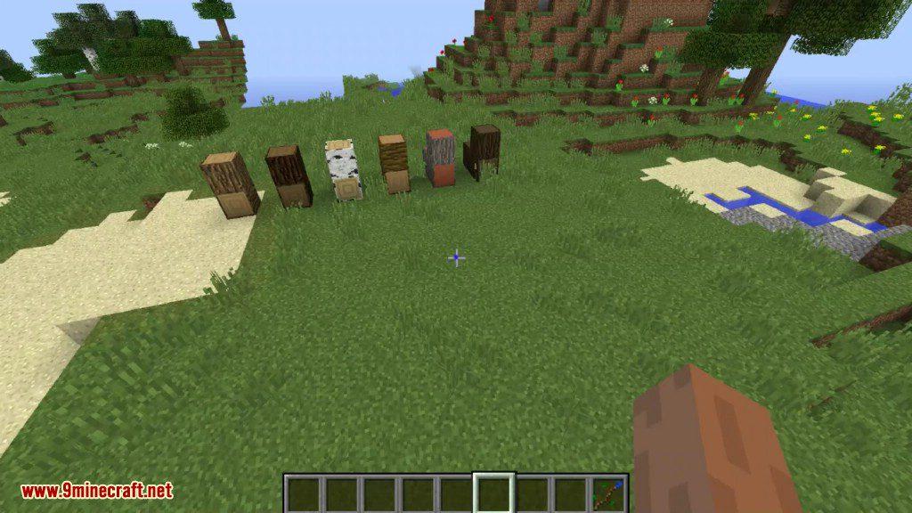 Barkifier Mod Screenshots 1