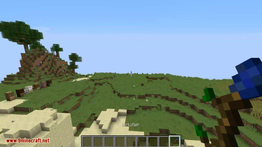 Barkifier Mod Screenshots 2
