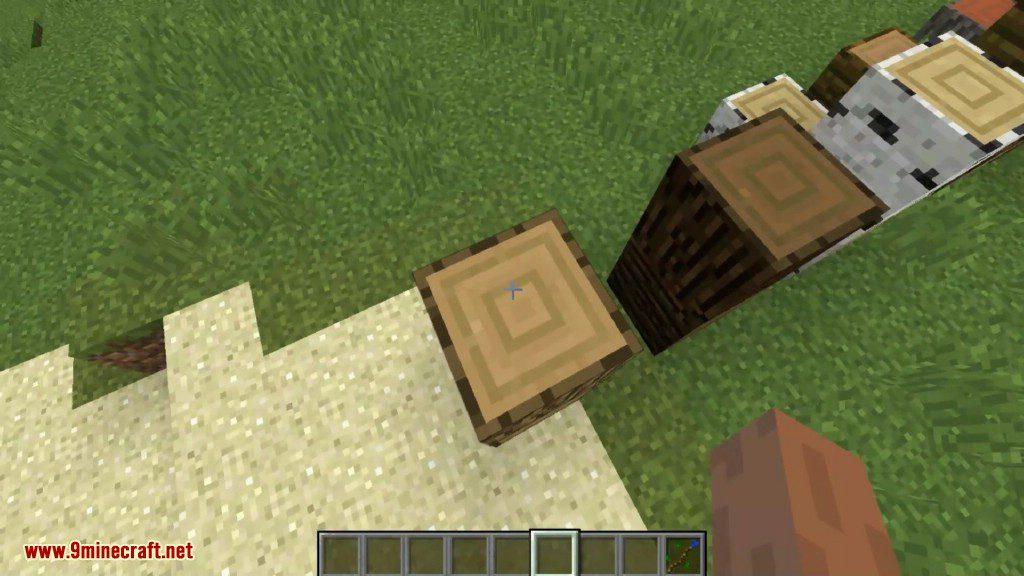 Barkifier Mod Screenshots 3