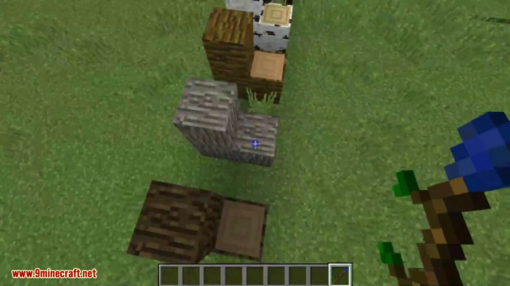 Barkifier Mod Screenshots 5