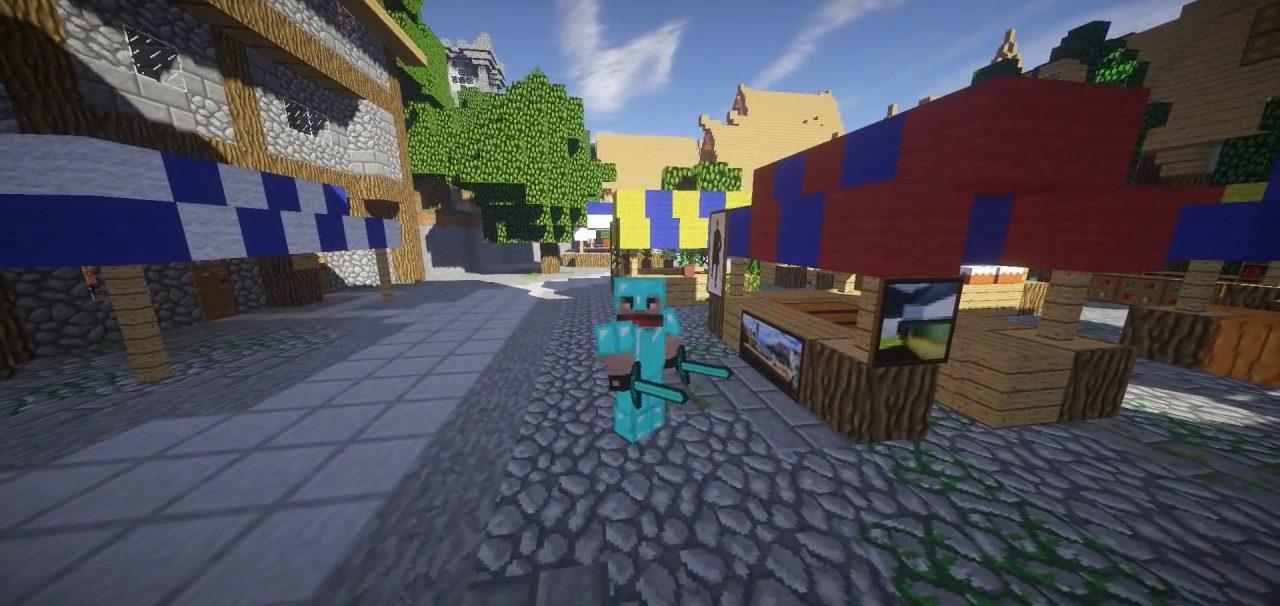 Better Combat Mod Screenshots 3