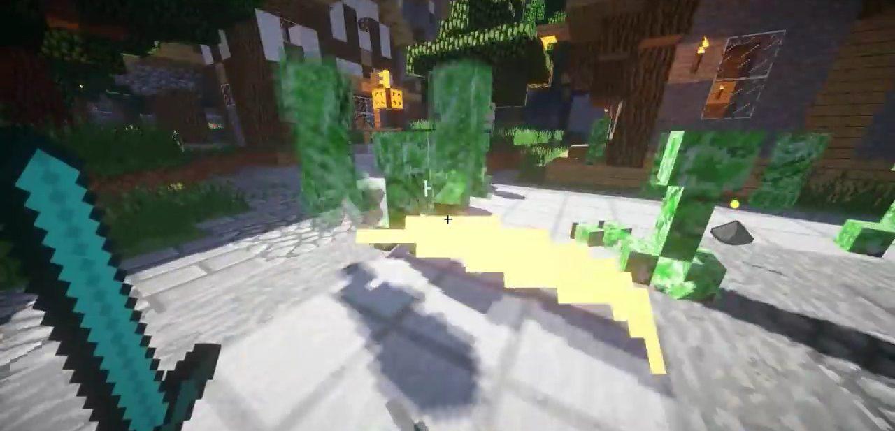 Better Combat Mod Screenshots 4