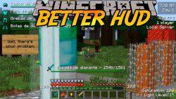 Better HUD Mod