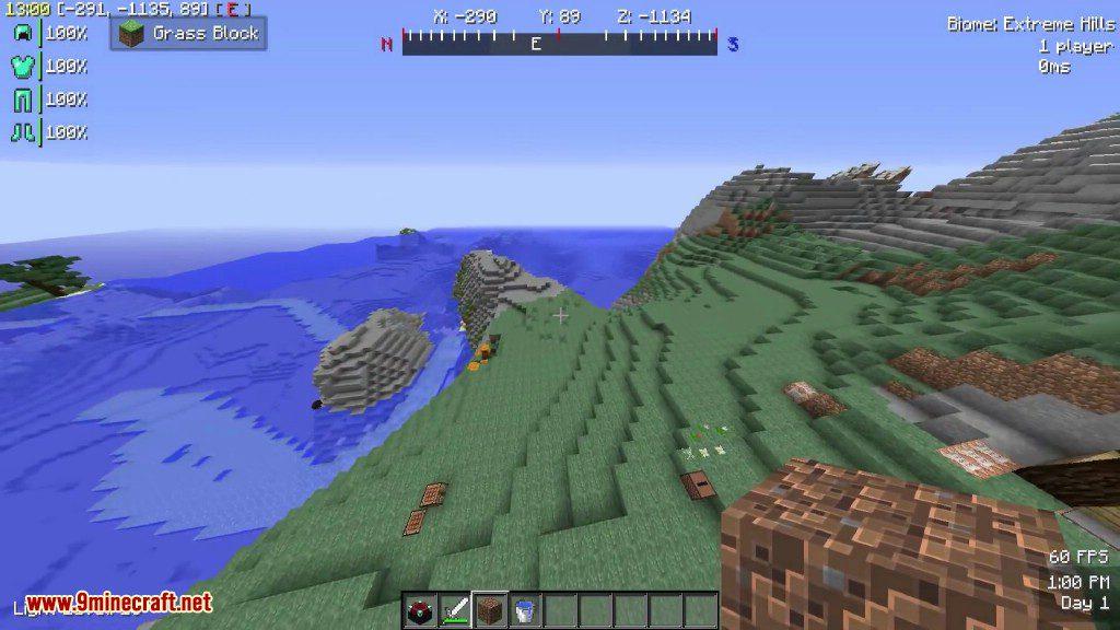 Better HUD Mod Screenshots 14