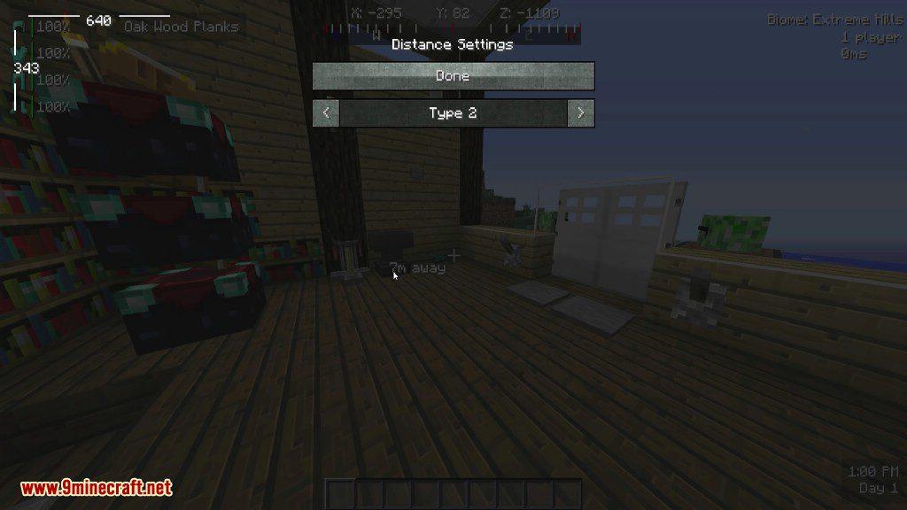 Better HUD Mod Screenshots 8