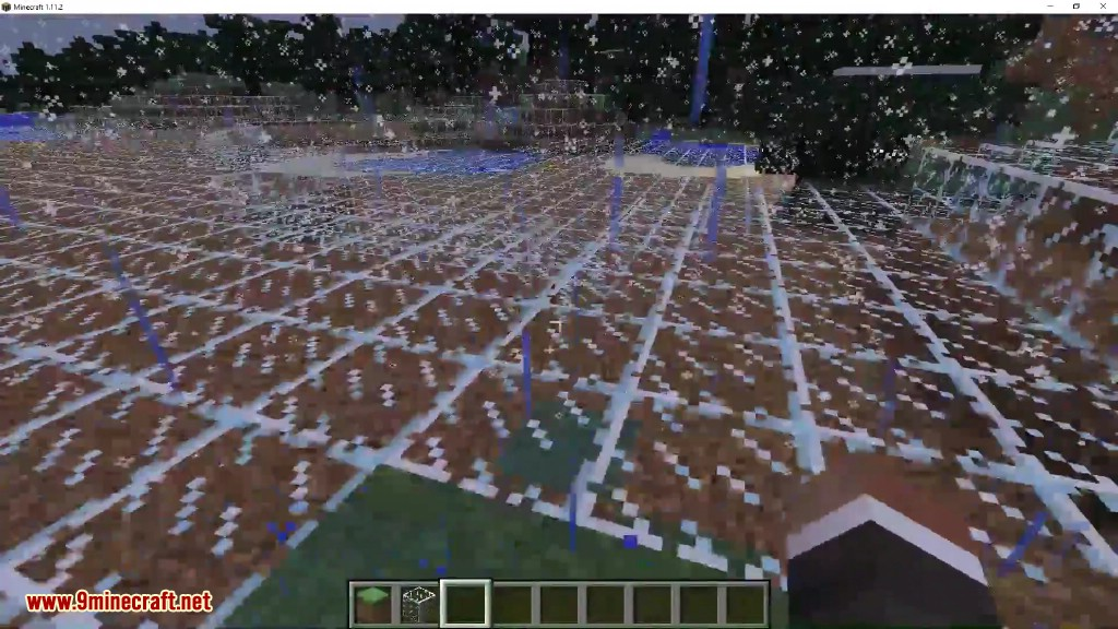 BiomeTweaker Mod Screenshots 7
