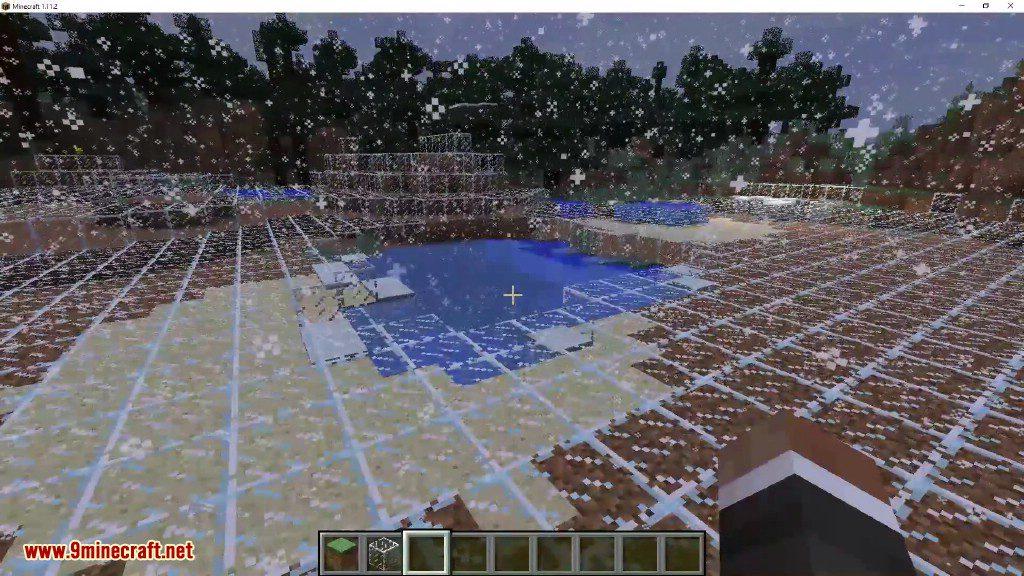 BiomeTweaker Mod Screenshots 8