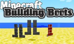 Building Boots Mod