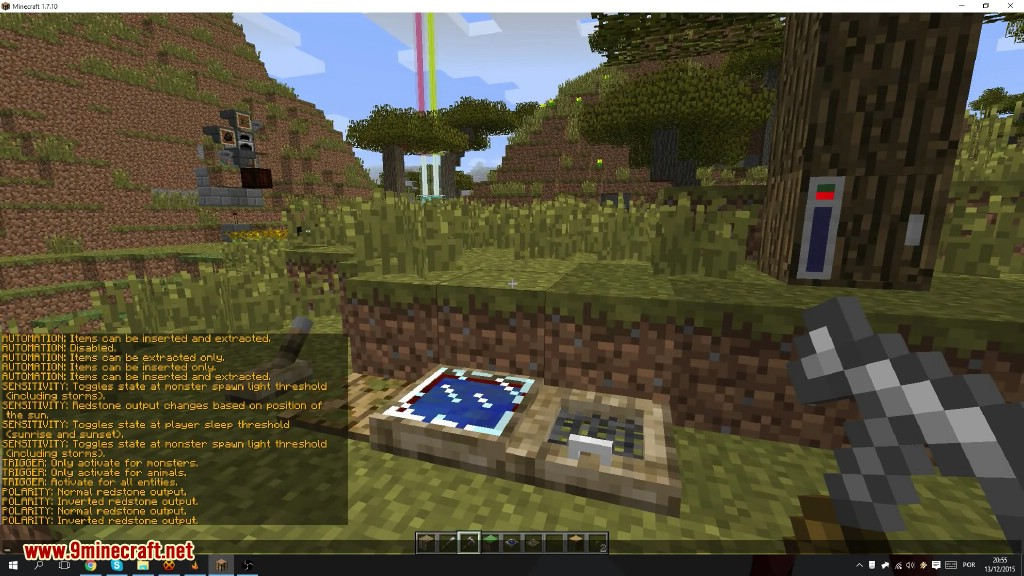 ChatFlow Mod Screenshots 2