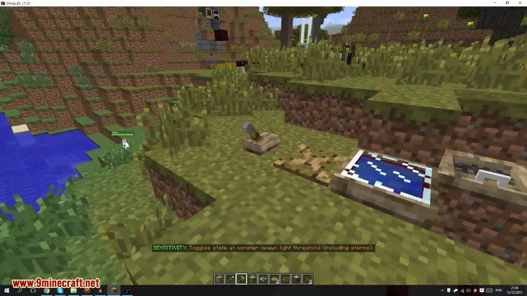 ChatFlow Mod Screenshots 5