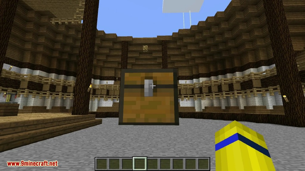 Colossal Chests Mod Screenshots 1