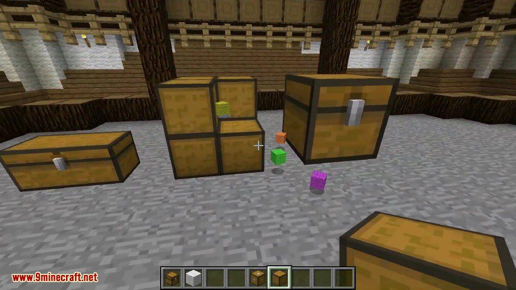 Colossal Chests Mod Screenshots 5