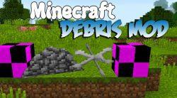 Debris Mod