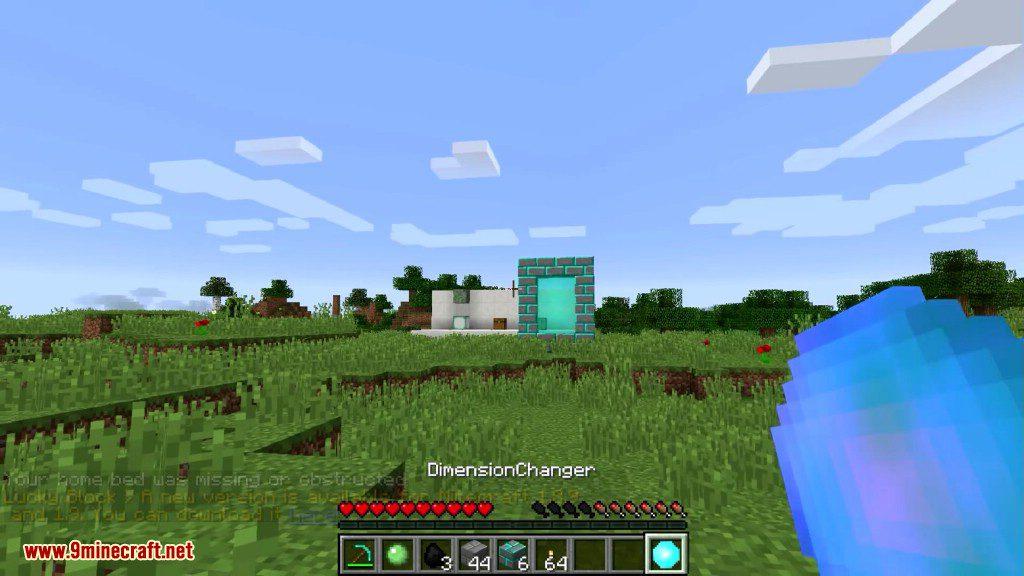 Dimensional World Mod Screenshots 10