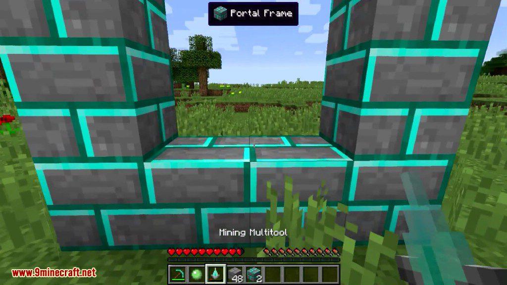 Dimensional World Mod Screenshots 4