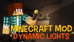 Dynamic Lights Mod 1.12.1/1.11.2 (Hold Light Sources in Your Hand) - 9Minecraft.Net & Dynamic Lights Mod 1.12.1/1.11.2 (Hold Light Sources in Your Hand ... azcodes.com