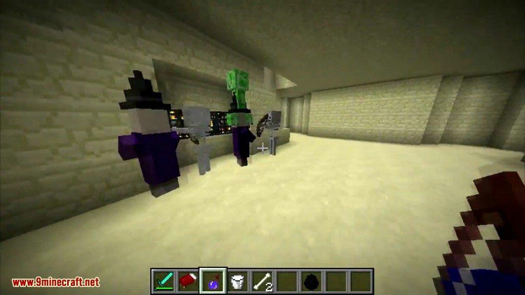 Epic Siege Returns Mod Screenshots 10