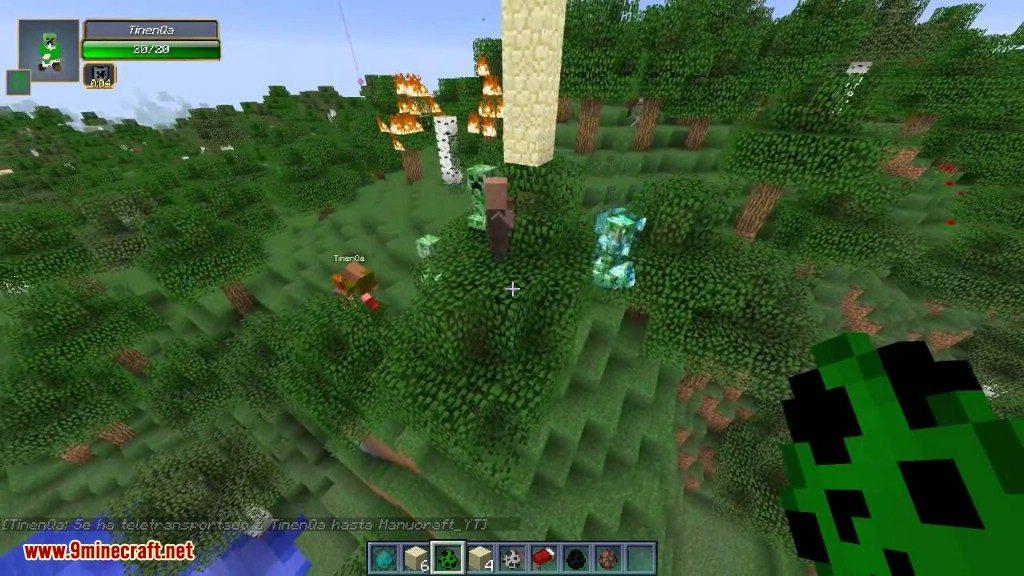 Epic Siege Returns Mod Screenshots 7