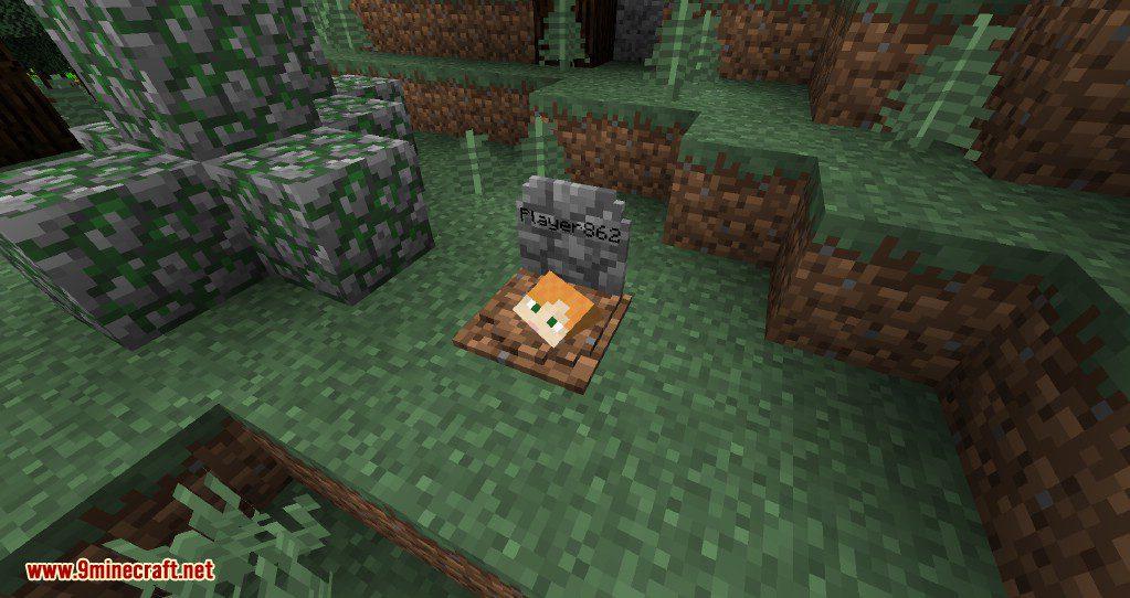 EuhDawson's GraveStone Mod Screenshots 1
