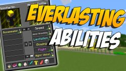 Everlasting Abilities Mod