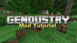 Gendustry Mod