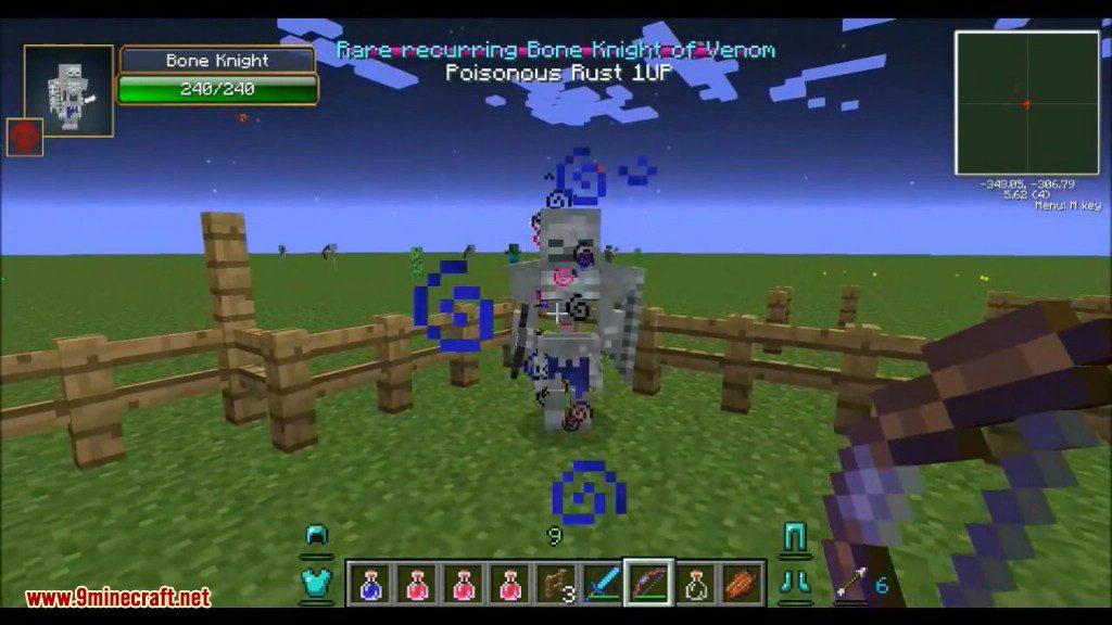 Infernal Mobs Mod Screenshots 20