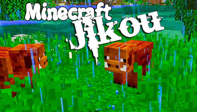 Jikou Mod 1.10.2 Download