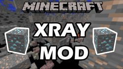 Julialy's X-Ray Mod
