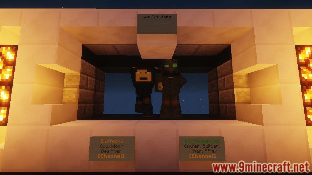 Last Hope Adventure Map Screenshots 2
