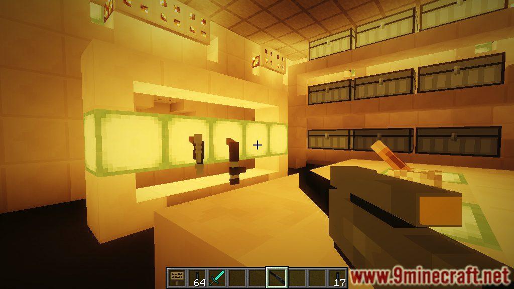 Last Hope Adventure Map Screenshots 4