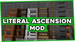 Literal Ascension Mod